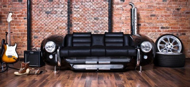Recycling Möbel liegen im trend!