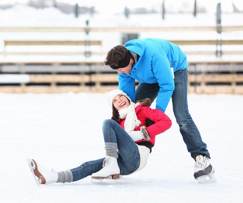 Die romantischsten Ideen für Valentinstag Date!
