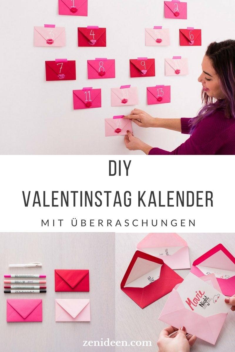 230 romantische Ideen + TOP 14 Geschenke zum Valentinstag