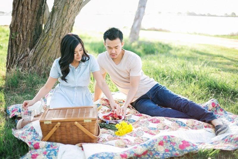 Die romantischsten Ideen für Valentine`s Day Date!