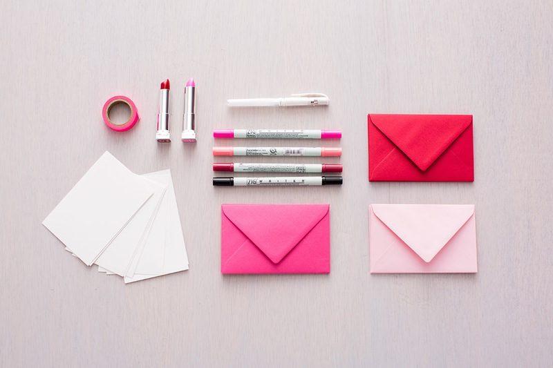 Valentinstag 2016: DIY Geschenk Valentinstag