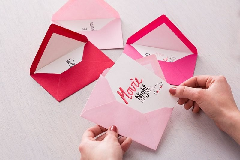 Valentinstag 2016: DIY Geschenke Valentinstag
