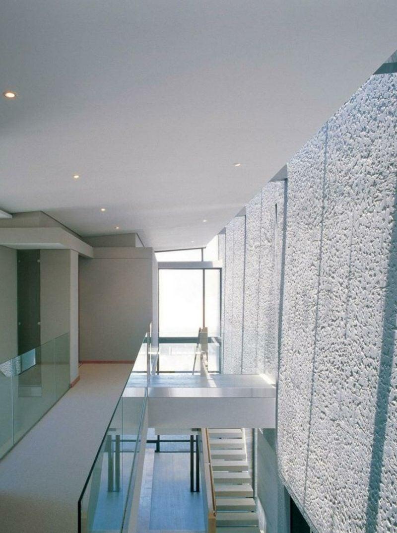 20 herrliche ideen f r moderne wandgestaltung mit dekorputz. Black Bedroom Furniture Sets. Home Design Ideas