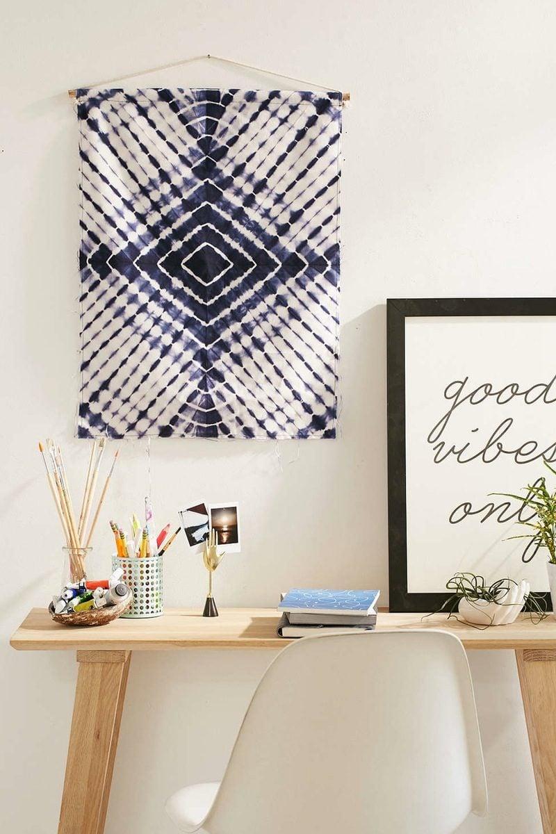 wandgestaltung wandbehang diy deko wohnung dekorieren schöner wohnen