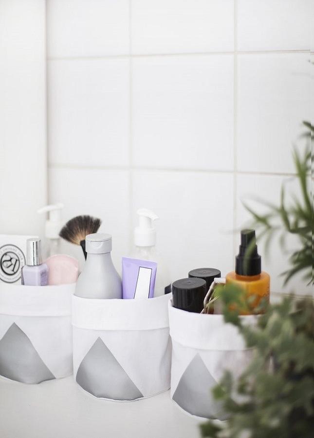 wohnaccessoires dekoideen badezimmer ideen