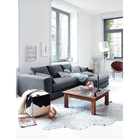 Schöne Wohnaccessoires im Wohnzimmer