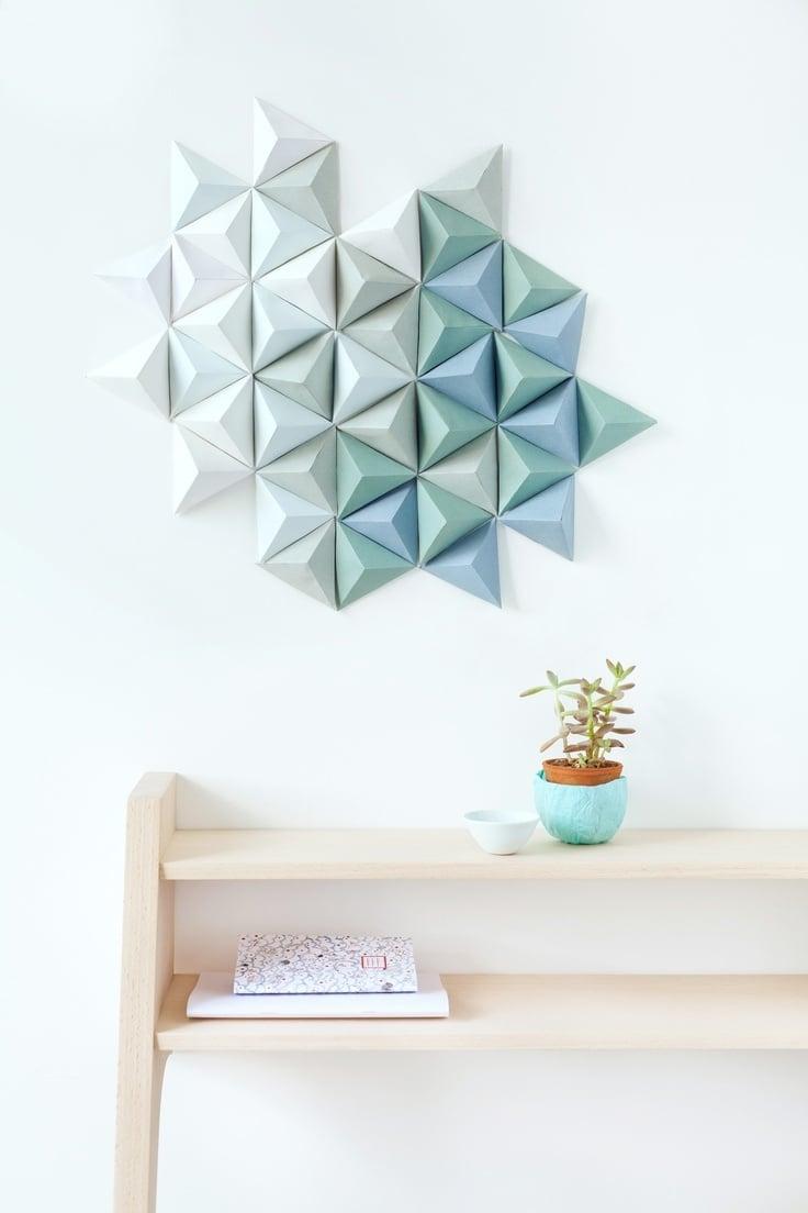 wandgestaltung wohnzimmer ideen wanddekoration accessoires
