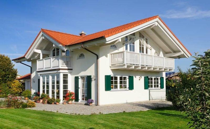 Haus kaufen Einfamilienhaus