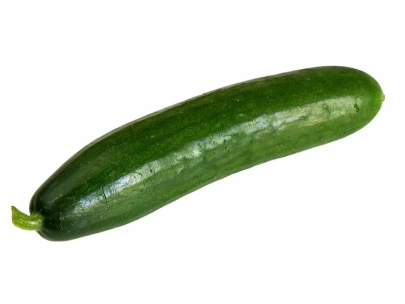 kohlenhydratarme Lebensmittel Gurke