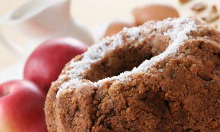 Kuchen backen Rezepte ohne Zucker