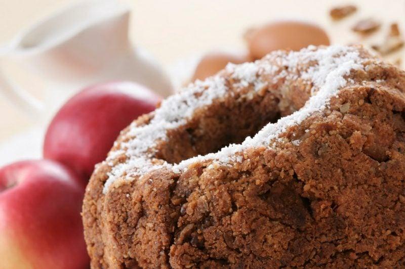 Kuchen Rezepte ohne Zucker lecker und gesund