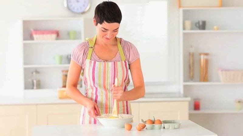 Kuchen ohne Zucker selber backen Rezepte