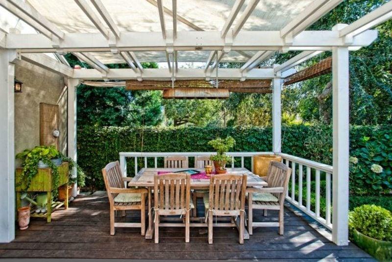 Moderne Terrassengestaltung: Was Man Darüber Wissen Sollte? Terrassengestaltung Tipps