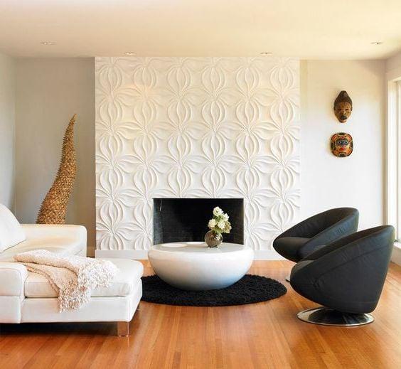 wohnzimmer einrichten einrichtungsideen möbel in weiß