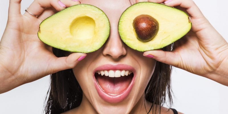Avocado - Superfood für den ganzen Körper und Gesundheit