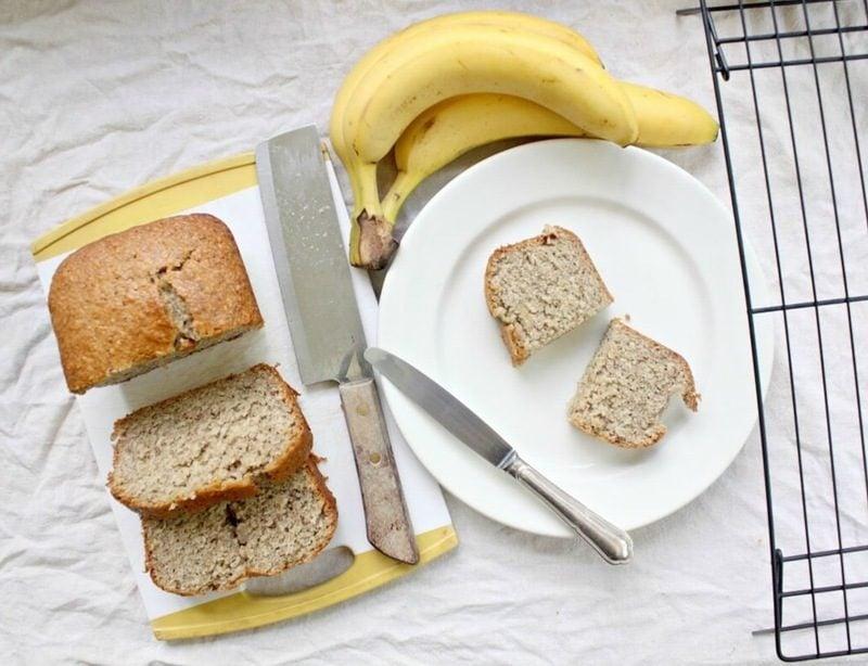 lebensmittel banane gesund banane nährwerte banane kalorien rezepte