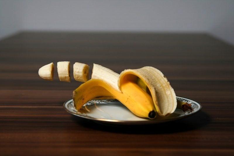 darum ist die banane gesund fitness f r k rper und nerven gesundheit rezepte zenideen. Black Bedroom Furniture Sets. Home Design Ideas