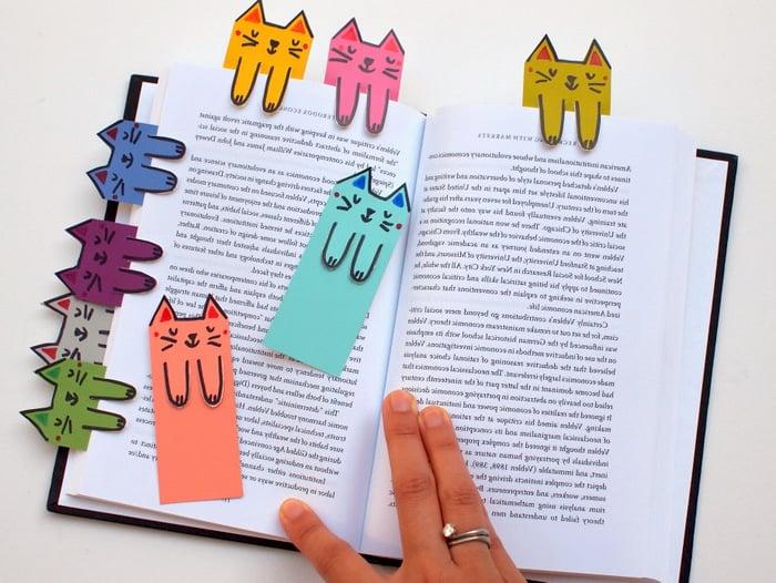 Mit Basteln motivieren Sie Ihr Kind zum lesen und lernen!
