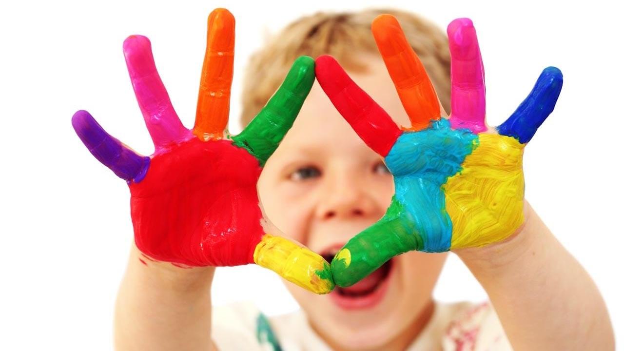 Bastelideen Mit Schachlich: Basteln Mit Kindern: 101 Einfache Bastelideen Für Kinder