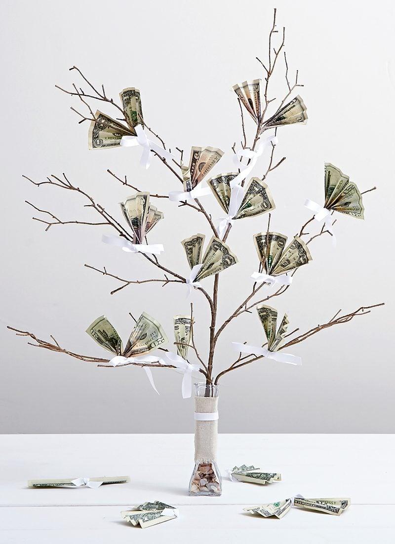 Geldgeschenke DIY Ideen
