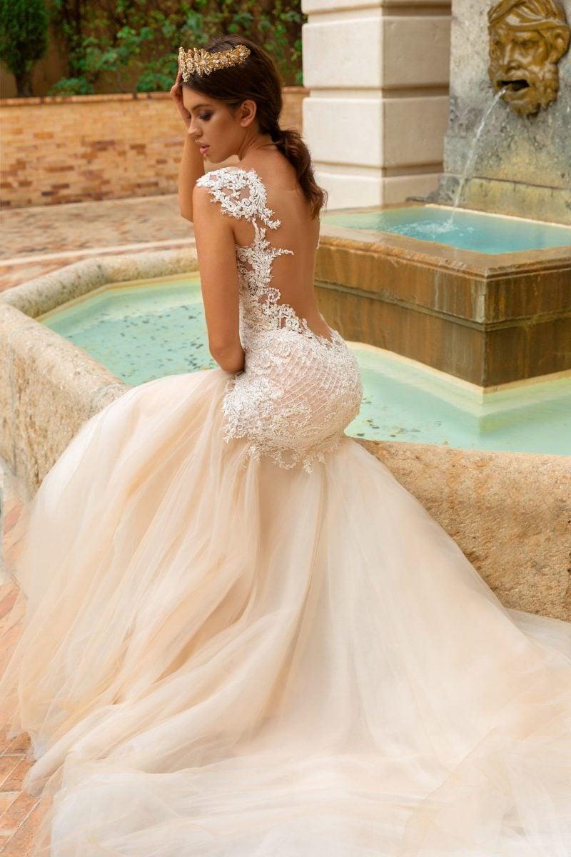 Brautkleid Wahl - So finden Sie das Kleid der Traumen