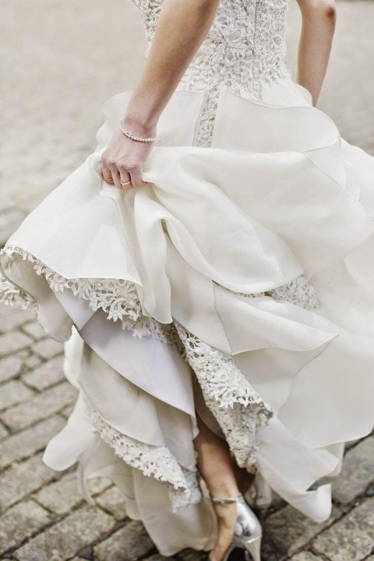 Welches Brautkleid passt zu mir - Tipps für den Kauf