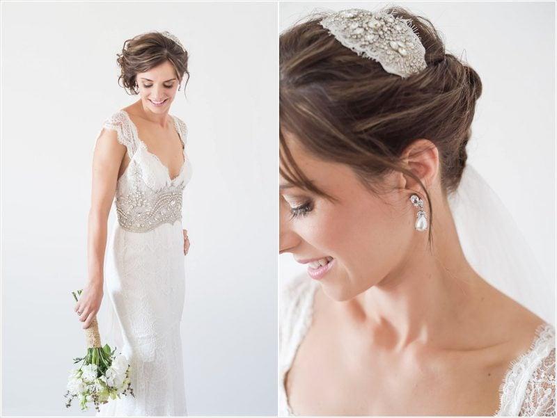 das richtige Hochzeitskleid kaufen - Tipps für das Kleid
