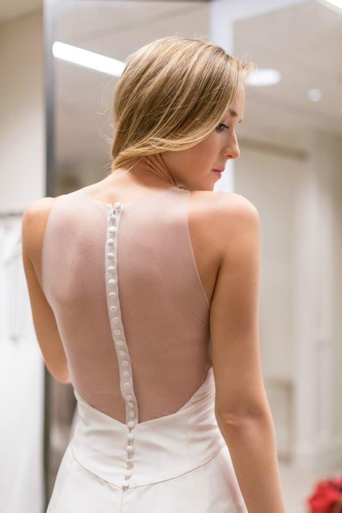 Tipps für den Kauf des perfekten Brautkleids