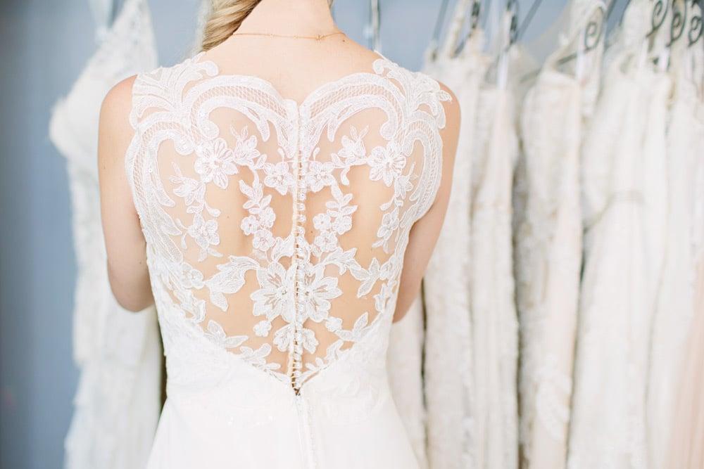Brautkleider Tipps - So finden Sie Das Kleid