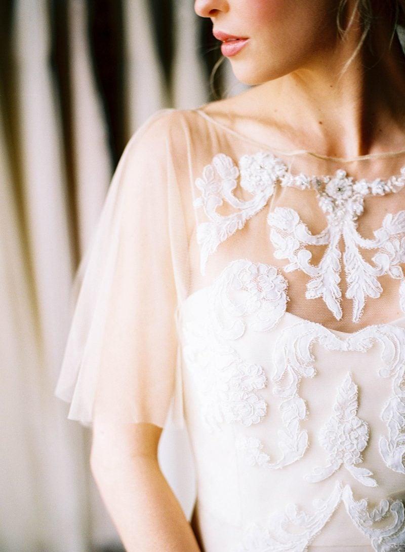 romantische Hochzeitskleider - finden Sie das Kleid, das zu Ihrer Persönlichkeit passt