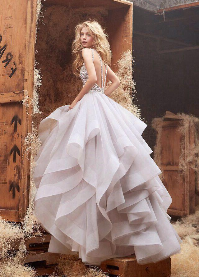 Sexy Brautkleider - Tipps für Kaufen