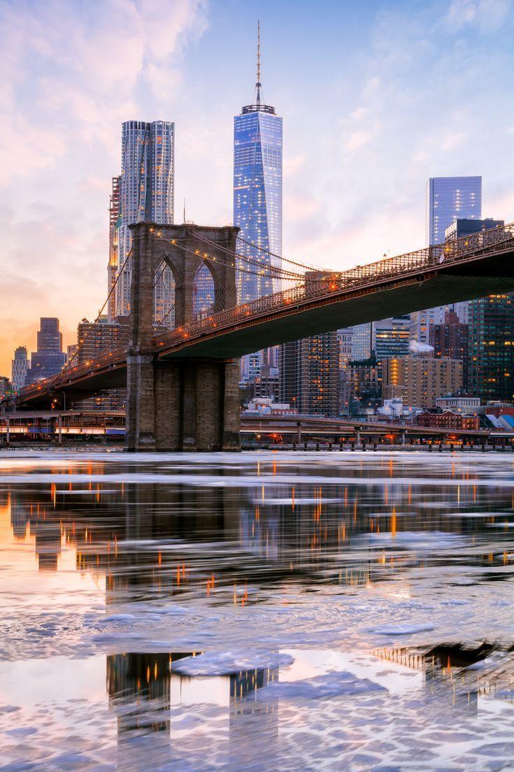 größte städte der welt die größten städte der welt new york brooklyn bridge usa