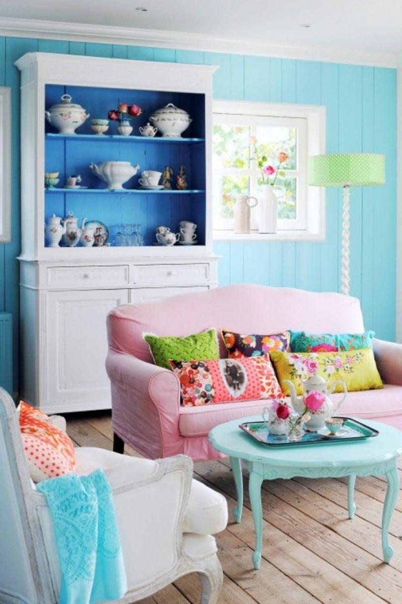 wohnzimmer gestalten einrichtungsideen farben möbel