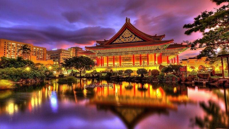 größte städte der welt die größten städte der welt china