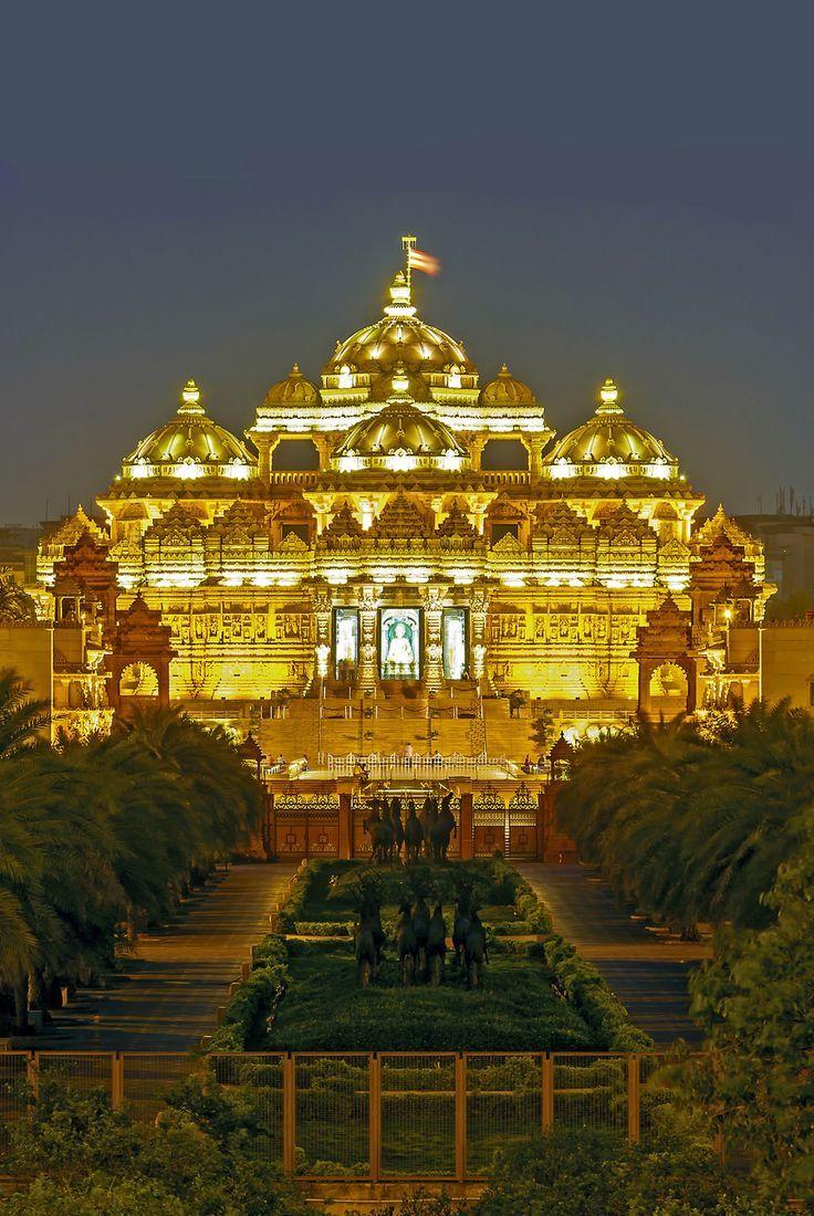 größte städte der welt die größten städte der welt delhi tempel