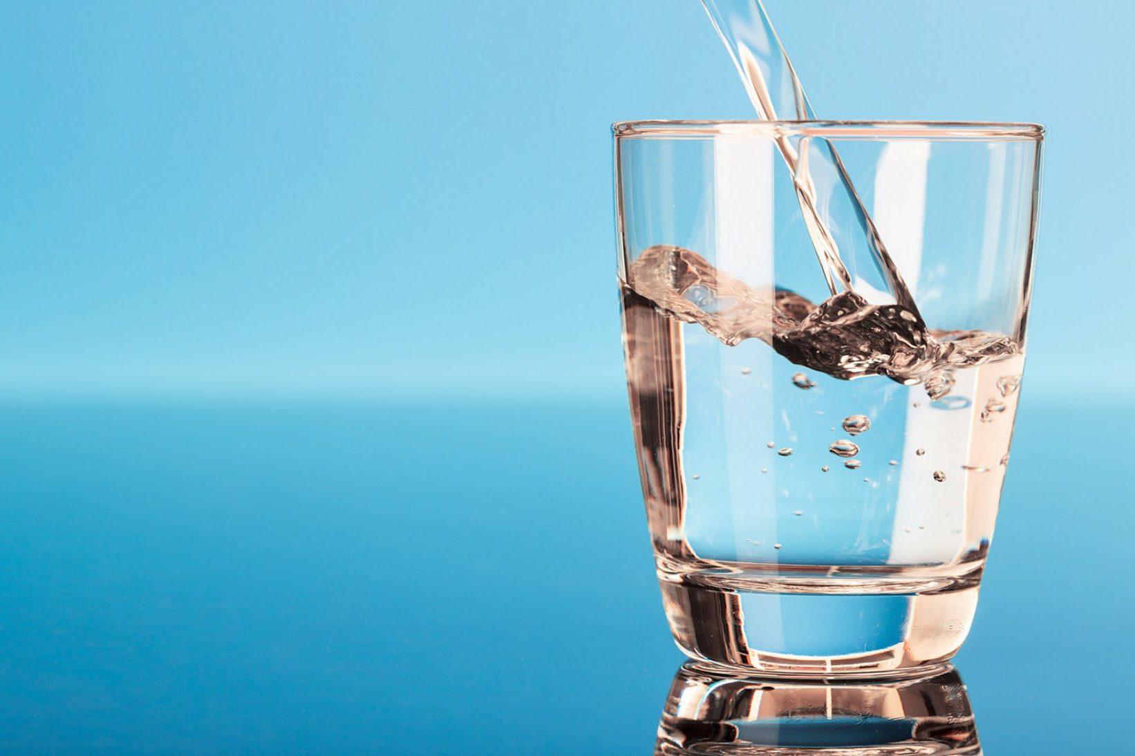 destilliertes wasser trinken was ist destilliertes wasser