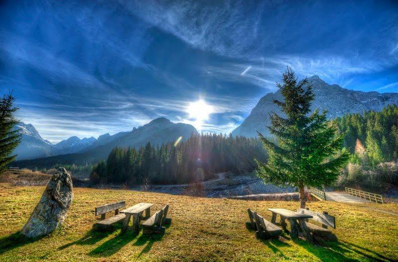 Betrachtet das Erwachen des Frühlings Fruhlingsbilder
