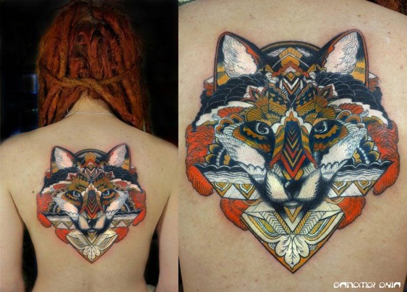 tattoo nicole