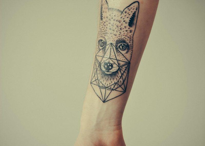 Fuchs Tattoo