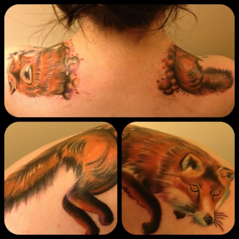 tattoos mit bedeutung