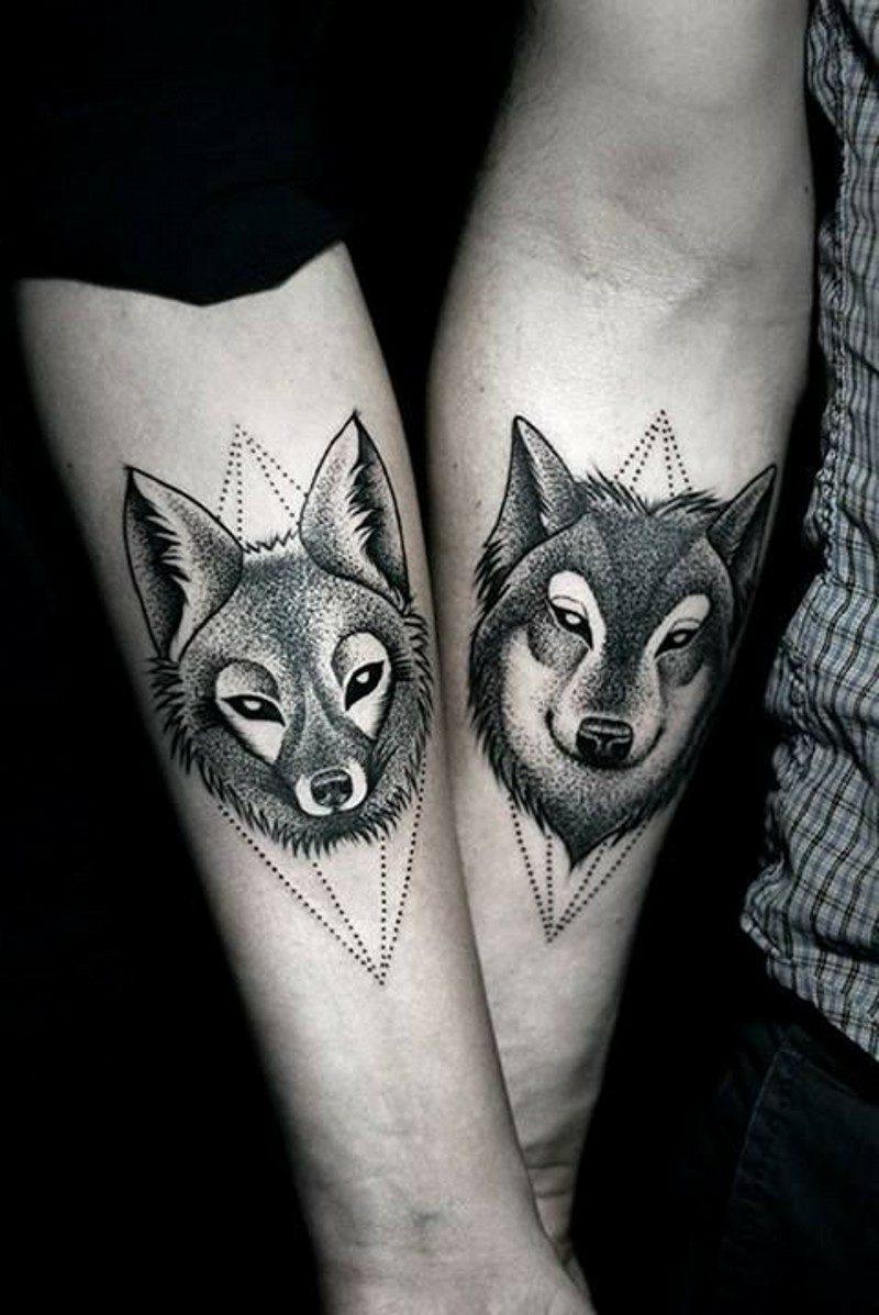 fuchs tattoo bedeutung