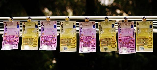 Geld originell verpacken - die schönste Geldgeschenke