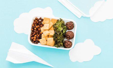 gesunde snacks kalorienarme snacks