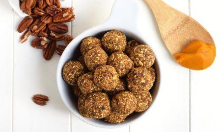 gesunde energiekugeln gesunde süßigkeiten