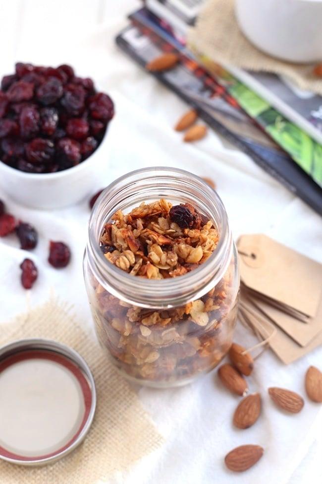 gesunde snacks kalorienarme snacks nüsse samen