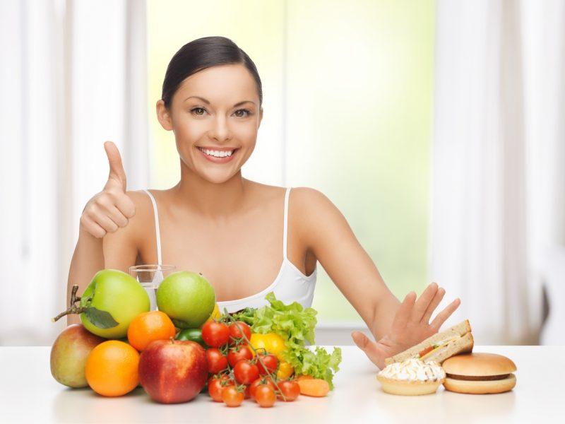 Gesunde Ernährung: Erkennen Sie der echte Hunger und die Wichtigkeit der Mahlzeiten