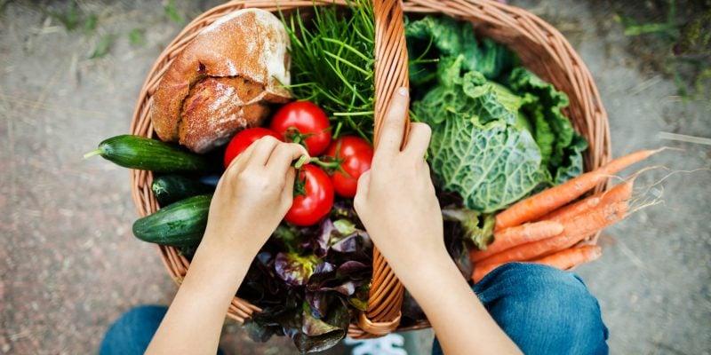 Ein gesunder Ernährungsplan ist nicht nur eine Diät, sondern eine langfristige Ernährungsumstellung