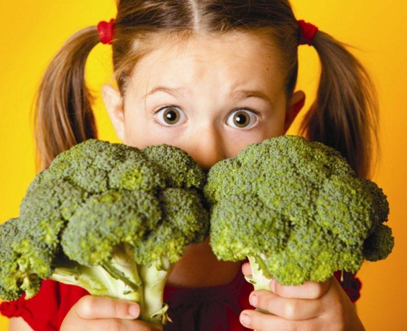 Was sind die Bestandteile der gesunden Ernährung?