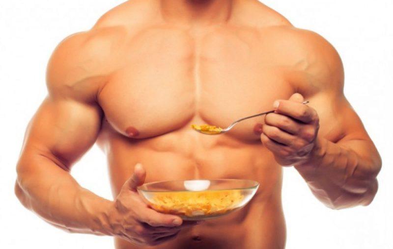Gesunde Ernährung: Weniger Essen bedeutet nicht wenige Kalorien