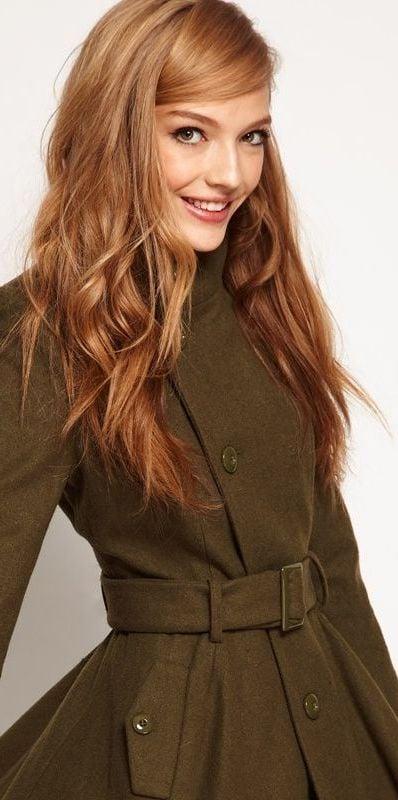 hellbraun haarfarbe hellbraune haare braune farbtöne